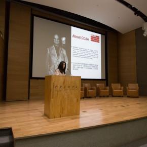 02 Liu Li Anna Director of CCAA 290x290 - CCAA announced that Yu Miao was awarded the 2015 Critic Award