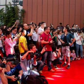 """03 The Opening of Art Changsha 290x290 - The First Leap of Global Vision: The Fifth """"Art Changsha"""" was inaugurated"""