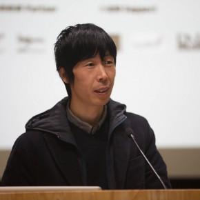 04 Dong Bingfeng previous winner of the CCAA Critic Award 290x290 - CCAA announced that Yu Miao was awarded the 2015 Critic Award