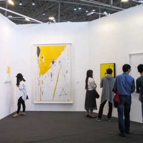 08 Exhibition view of 2015 Art Nova 100 290x290 - 2015 Art Nova 100 Opening Exhibition and its 5th Anniversary Celebration kicked off at National Agriculture Exhibition Center