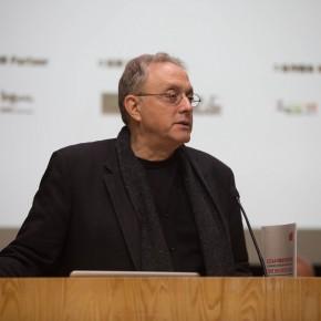 09 Charles Guarino Publisher of Artforum International Magazine addressed 290x290 - CCAA announced that Yu Miao was awarded the 2015 Critic Award