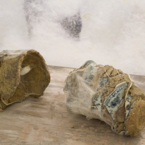 """11 Liang Shaoji History of CcoonBrief History 290x290 - KCCA announces its opening with the exhibition """"Three and One Thirds: Shang Yang × Liang Shaoji × Xu Bing"""""""