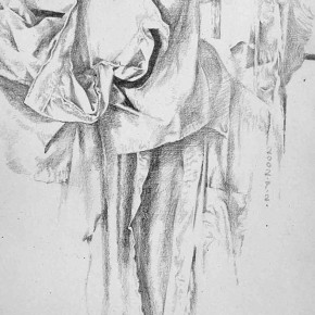 117 Ding Yilin Study of the Combination of Clothes and Pants No.2 290x290 - Ding Yilin