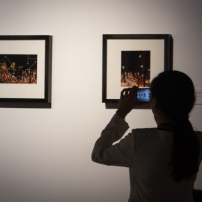 """12 Exhibition View of Art Changsha 290x290 - The First Leap of Global Vision: The Fifth """"Art Changsha"""" was inaugurated"""