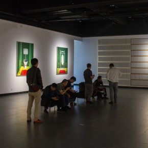 """13 Exhibition View of Art Changsha 290x290 - The First Leap of Global Vision: The Fifth """"Art Changsha"""" was inaugurated"""