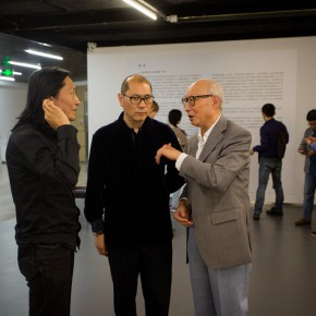 "13 View of the ""Pursuit of Excellence Artists from Academies – National Wide Tour Exhibition of Print 290x290 - Propagation of the Humanistic Spirit of Printmaking: ""The National Exhibition for Print"" opened at Dayuntang Art Museum"