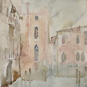 132 Ding Yilin, Venice, 1998