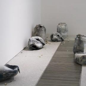 """14 Liang Shaoji Between Silence 290x290 - KCCA announces its opening with the exhibition """"Three and One Thirds: Shang Yang × Liang Shaoji × Xu Bing"""""""