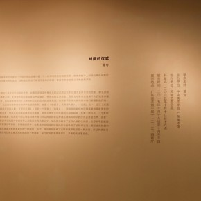 """15 Exhibition View of Landscapes with Ritualistic Practices Su Xinping Solo Exhibition 290x290 - Dialogue with Time and Space: Su Xinping's """"Landscapes with Ritualistic Practices"""" Unveiled at Guangdong Museum of Art"""
