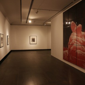 """20 Exhibition View of Landscapes with Ritualistic Practices Su Xinping Solo Exhibition 290x290 - Dialogue with Time and Space: Su Xinping's """"Landscapes with Ritualistic Practices"""" Unveiled at Guangdong Museum of Art"""