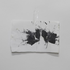 20 Su Xinping Paper Used to Wipe Brushes 01 290x290 - Landscapes with Ritualistic Practices: Su Xinping Solo Exhibition Opening October 18 at Guangdong Museum of Art
