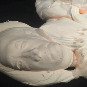 """20 Zhan Wang Metamorph detail 290x290 - What is """"Nothing for the Time Being""""?–Zhan Wang's Solo Exhibition is Unveiled at Shanghai Pujiang OCT"""