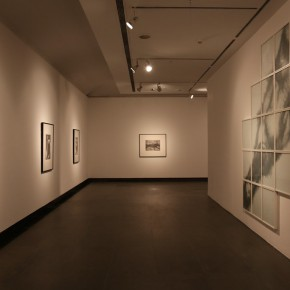 """21 Exhibition View of Landscapes with Ritualistic Practices Su Xinping Solo Exhibition 290x290 - Dialogue with Time and Space: Su Xinping's """"Landscapes with Ritualistic Practices"""" Unveiled at Guangdong Museum of Art"""