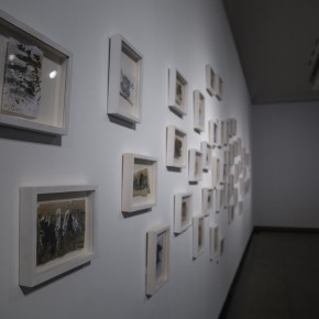 """23 Exhibition View of Landscapes with Ritualistic Practices Su Xinping Solo Exhibition 290x290 - Dialogue with Time and Space: Su Xinping's """"Landscapes with Ritualistic Practices"""" Unveiled at Guangdong Museum of Art"""