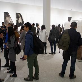 "23 Exhibition View of Three and One Thirds Shang Yang × Liang Shaoji × Xu Bing 290x290 - KCCA announces its opening with the exhibition ""Three and One Thirds: Shang Yang × Liang Shaoji × Xu Bing"""