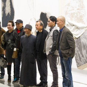 "25 Exhibition View of Three and One Thirds Shang Yang × Liang Shaoji × Xu Bing 290x290 - KCCA announces its opening with the exhibition ""Three and One Thirds: Shang Yang × Liang Shaoji × Xu Bing"""