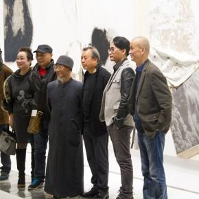 "25 Exhibition View of Three and One Thirds Shang Yang × Liang Shaoji × Xu Bing 290x290 - KCCA announces its opening with the exhibition ""Three and One Thirds: Shang Yang × Liang Shaoji × Xu Bing"""