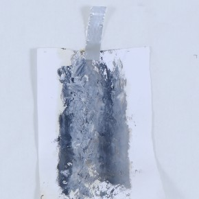26 Su Xinping Paper Used to Wipe Brushes 07 290x290 - Landscapes with Ritualistic Practices: Su Xinping Solo Exhibition Opening October 18 at Guangdong Museum of Art