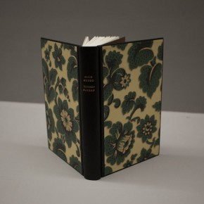 """30 Exhibition View of""""Diamond Leaves the Second Exhibition of Artists Books from around the World"""" 290x290 - Transformation of Printed Books: """"Diamond Leaves–the Second Exhibition of Artists' Books from around the World"""" unveiled"""