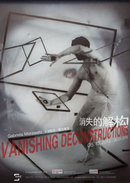 00 Poster of Vanishing De-constructions