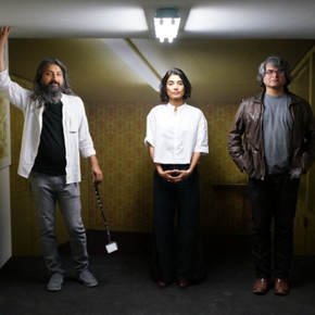 The Indian artist/curator group Raqs Media Collective has been appointed the chief curator for the 11th Shanghai Biennale