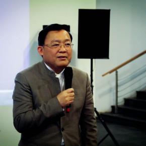 02 Director of Shenzhen Municipal Publicity Office and Director of Municipal Information Office Han Wangxi