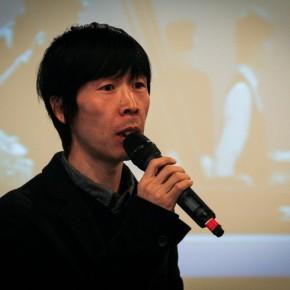 03 Academic Director of OCAT Research Center Dong Bingfeng