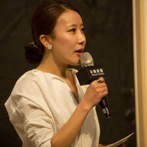 """04 Director of Yang Art Museum Stella Wang 290x290 - Yang Art Museum brings together works by 25 artists with its opening exhibition """"Concealed Power"""" in Beijing Solana"""
