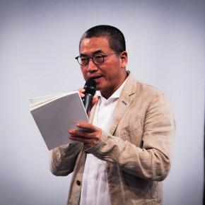 05 Chairman of the council of OCAT Chen Jian