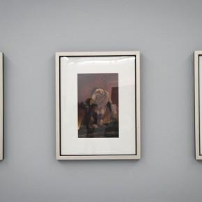"07 Xia Xiaowan Ghost of the Wild Hills – Ugly Children gouache 40 x 25 cm 1983 290x290 - Revolutionary Evolution in Rotary Way: Xia Xiaowan's Solo Exhibition ""Rotation"" Debuted at Beijing Minsheng Art Museum"