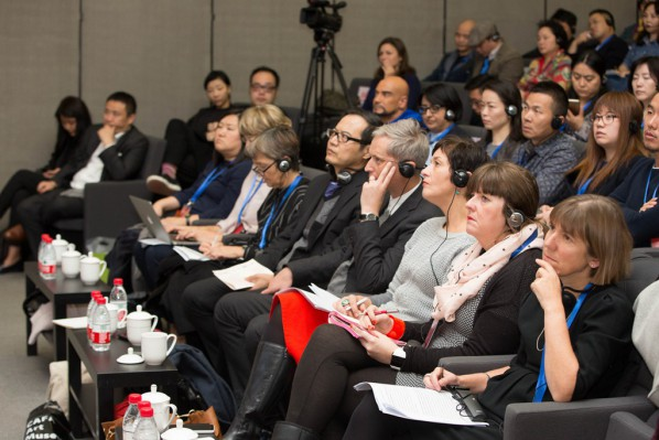 09 View of the discussion