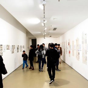 09 View of the exhibition 290x290 - Starting Steadily from the Last Century: Lv Shengzhong Solo Exhibition Presented at Today Art Museum