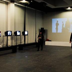 "11 Exhibition view of ""Displaying Fragments - Ten Years of OCAT (2005-2015)"""