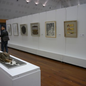 "11 View of the exhibition 290x290 - Following the Symbiosis: ""Coexistence"" Work Exhibition opened at Yan Huang Art Museum"
