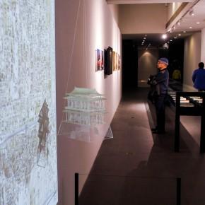 "13 Exhibition view of ""Displaying Fragments - Ten Years of OCAT (2005-2015)"""