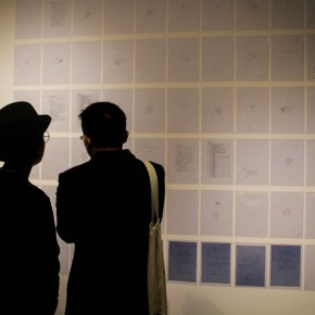 """15 Exhibition view of """"Displaying Fragments Ten Years of OCAT 2005 2015"""" 290x290 - """"Displaying Fragments–Ten Years of OCAT"""" Concerning the Methodological Narrative of the Contemporary Art Project"""