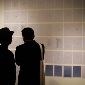 "15 Exhibition view of ""Displaying Fragments - Ten Years of OCAT (2005-2015)"""