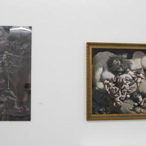 """15 Xia Xiaowan's work 290x290 - Revolutionary Evolution in Rotary Way: Xia Xiaowan's Solo Exhibition """"Rotation"""" Debuted at Beijing Minsheng Art Museum"""