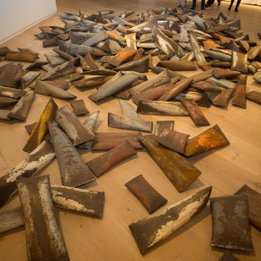"""17 View of the opening ceremony 290x290 - Yang Art Museum brings together works by 25 artists with its opening exhibition """"Concealed Power"""" in Beijing Solana"""