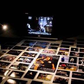 "20 Exhibition view of ""Displaying Fragments - Ten Years of OCAT (2005-2015)"""
