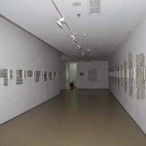 20 Lv Shengzhong, Painting of Dialogues, 1992-1996