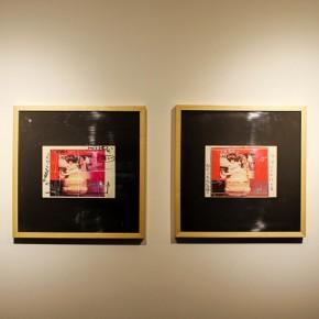 "22 Exhibition view of ""Displaying Fragments - Ten Years of OCAT (2005-2015)"""