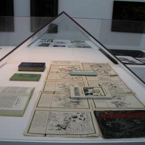 """22 Xia Xiaowan's work 290x290 - Revolutionary Evolution in Rotary Way: Xia Xiaowan's Solo Exhibition """"Rotation"""" Debuted at Beijing Minsheng Art Museum"""