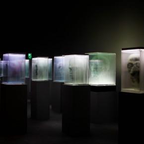 """23 Xia Xiaowan's work 290x290 - Revolutionary Evolution in Rotary Way: Xia Xiaowan's Solo Exhibition """"Rotation"""" Debuted at Beijing Minsheng Art Museum"""