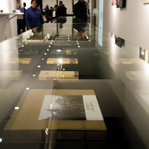 "24 Exhibition view of ""Displaying Fragments - Ten Years of OCAT (2005-2015)"""