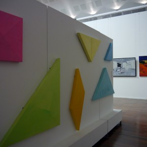 "24 View of the exhibition 290x290 - Following the Symbiosis: ""Coexistence"" Work Exhibition opened at Yan Huang Art Museum"