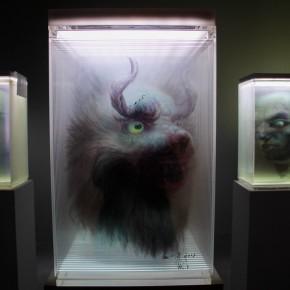 """24 Xia Xiaowan's work 290x290 - Revolutionary Evolution in Rotary Way: Xia Xiaowan's Solo Exhibition """"Rotation"""" Debuted at Beijing Minsheng Art Museum"""
