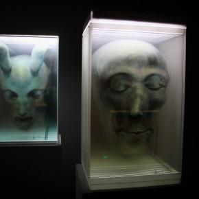 """25 Xia Xiaowan's work 290x290 - Revolutionary Evolution in Rotary Way: Xia Xiaowan's Solo Exhibition """"Rotation"""" Debuted at Beijing Minsheng Art Museum"""