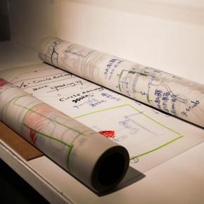 "26 Exhibition view of ""Displaying Fragments - Ten Years of OCAT (2005-2015)"""