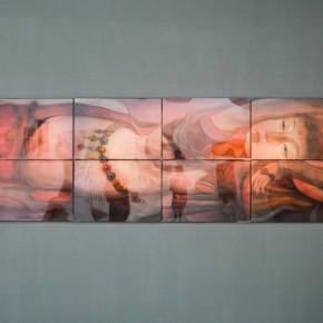 """26 Xia Xiaowan's work 290x290 - Revolutionary Evolution in Rotary Way: Xia Xiaowan's Solo Exhibition """"Rotation"""" Debuted at Beijing Minsheng Art Museum"""